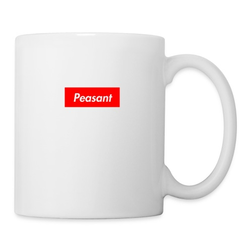 peasant - Coffee/Tea Mug