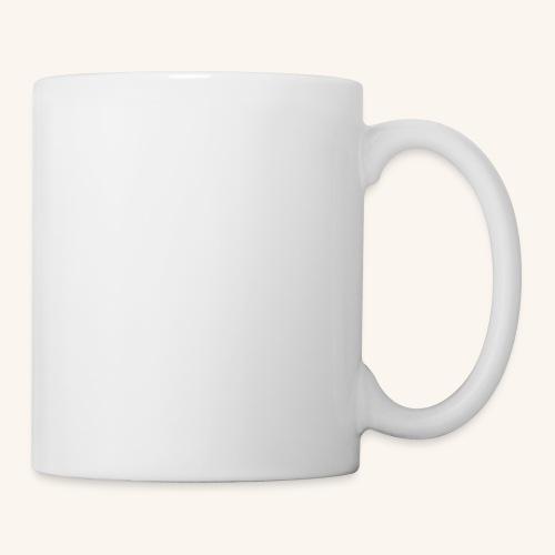 Livepeer Logo Primary 1200px White Transparent - Coffee/Tea Mug