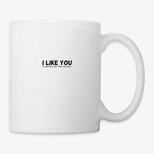 dog shit - Coffee/Tea Mug
