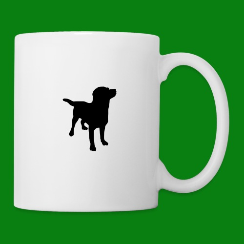 Coffee/Tea Mug - Dog,cute,funny