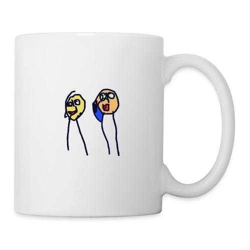 couple - Coffee/Tea Mug