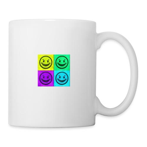 Positive Player - Coffee/Tea Mug