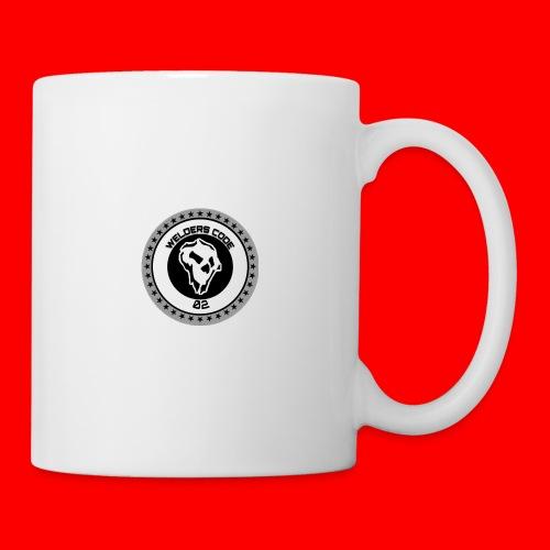 ''American Demon'' - Coffee/Tea Mug