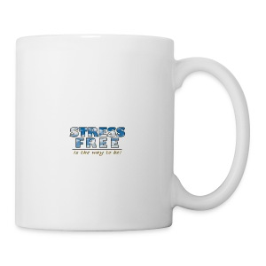 stressfree - Coffee/Tea Mug
