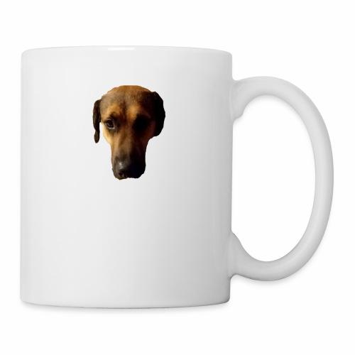 Big Dog - Coffee/Tea Mug