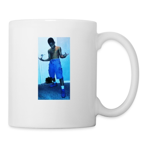 Sosaa - Coffee/Tea Mug