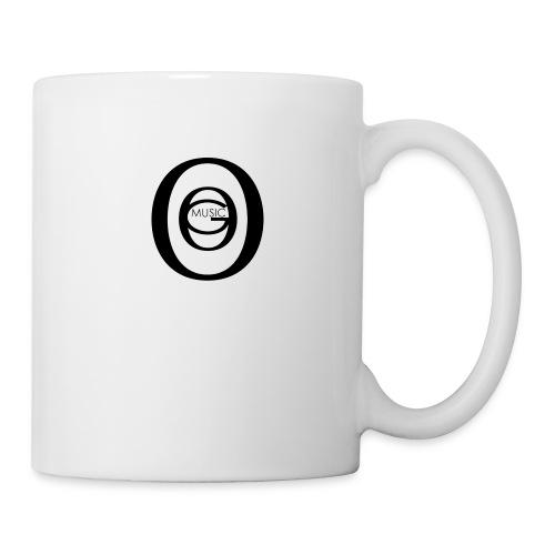 OG_REAL_LOGO_ - Coffee/Tea Mug