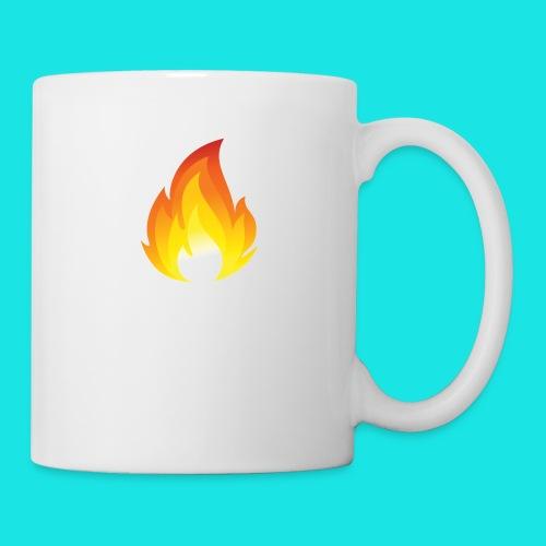 Heated Podcast - Coffee/Tea Mug