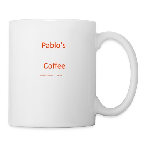 Dad - Coffee/Tea Mug