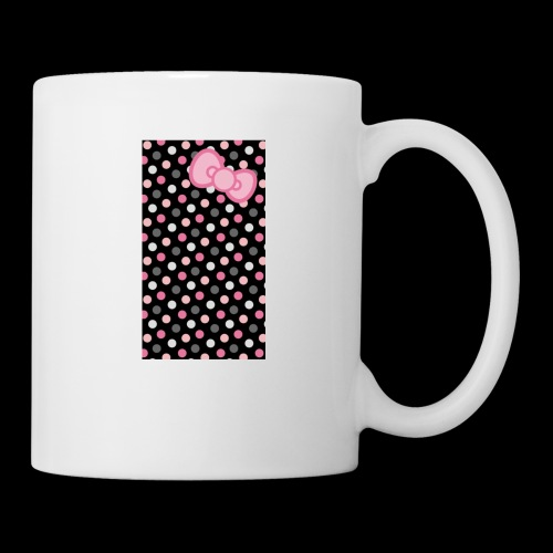 Polka dots - Coffee/Tea Mug