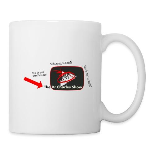 Mugs, Phone Cases, Buttons. Wooohooo! - Coffee/Tea Mug