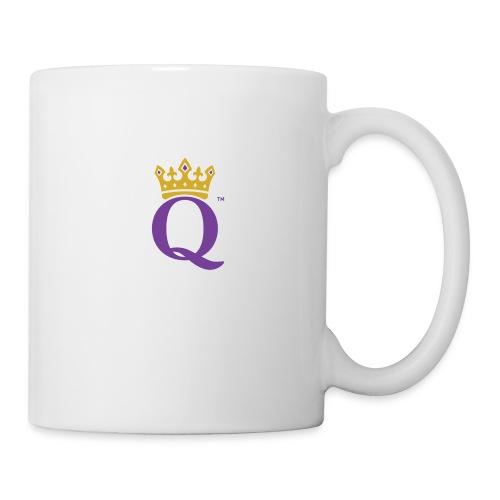 QUEEN CASE - Coffee/Tea Mug