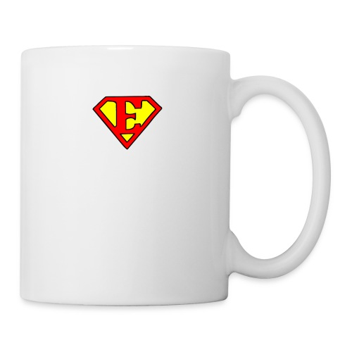 super E - Coffee/Tea Mug