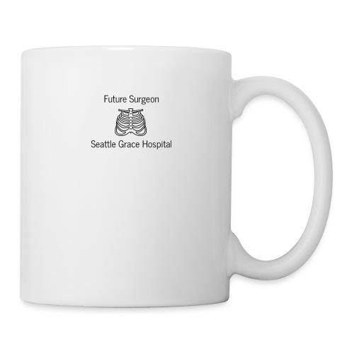 Future Surgeon Seattle Grace - Coffee/Tea Mug