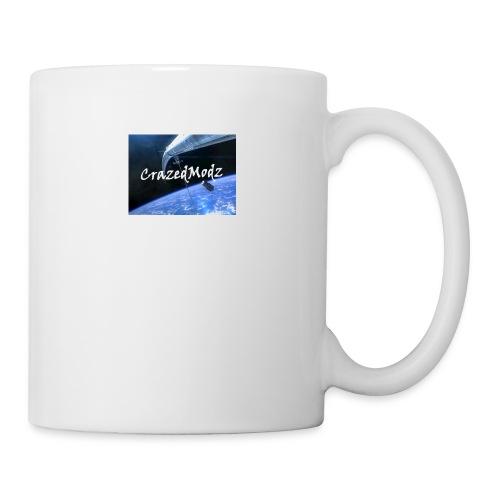 CrazedModz Space design! - Coffee/Tea Mug