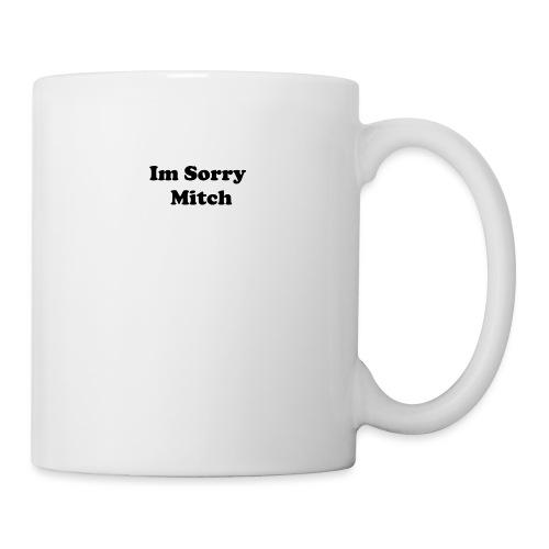 mitch - Coffee/Tea Mug