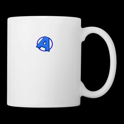 Awesomegamer Logo - Coffee/Tea Mug