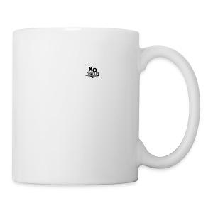 tour life - Coffee/Tea Mug