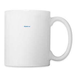 highlight real merchandise - Coffee/Tea Mug