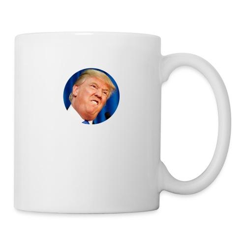 Trump - Coffee/Tea Mug