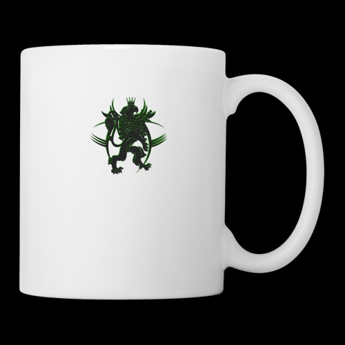 The AfrLoy logo - Coffee/Tea Mug