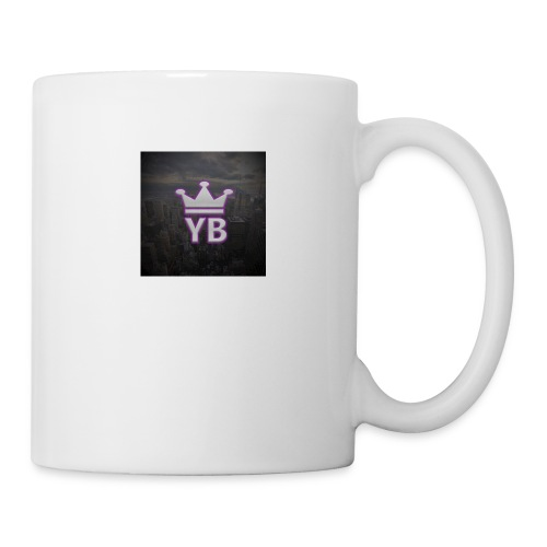 Yoke Boys - Coffee/Tea Mug