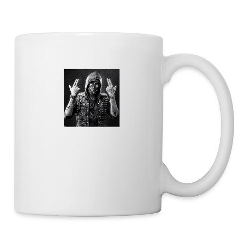 An idea - Coffee/Tea Mug
