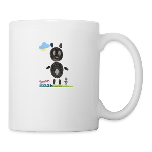 Tono bear - Coffee/Tea Mug