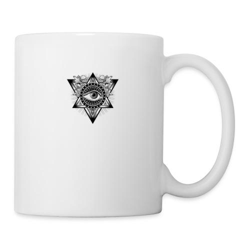 Jax - Eye - Coffee/Tea Mug