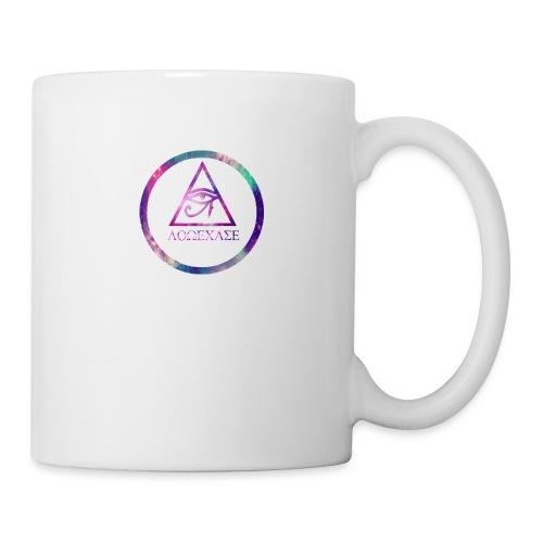Emblem LoweCase - Coffee/Tea Mug