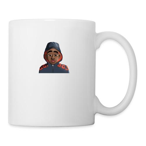 Aye Black Kid - Coffee/Tea Mug