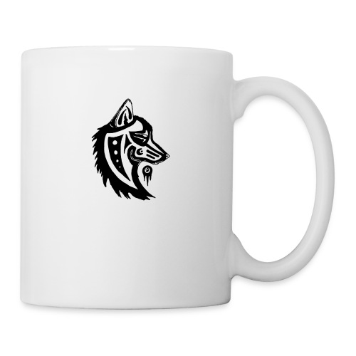 wolfman - Coffee/Tea Mug