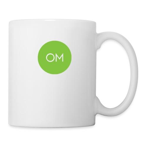 the om merch oficcial - Coffee/Tea Mug
