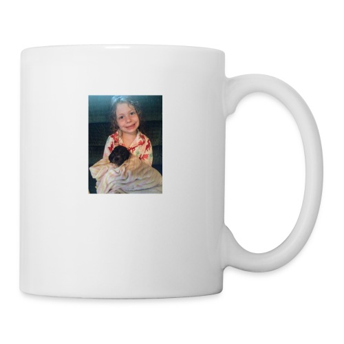 me and troy - Coffee/Tea Mug