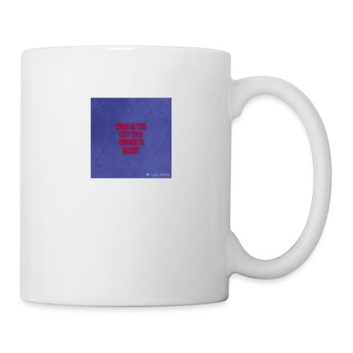 Wine - Coffee/Tea Mug