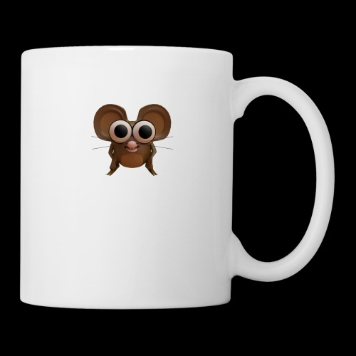 cringe mouse - Coffee/Tea Mug