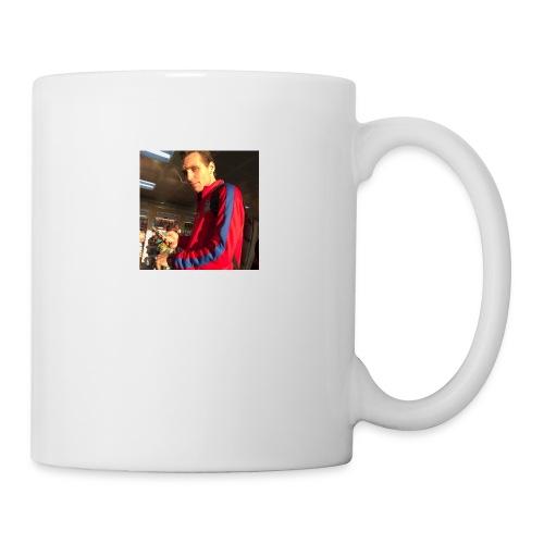 profile1 - Coffee/Tea Mug
