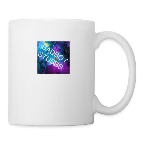 Buttons and Badges - Coffee/Tea Mug