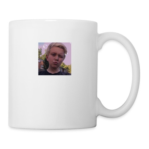 bubble andy - Coffee/Tea Mug