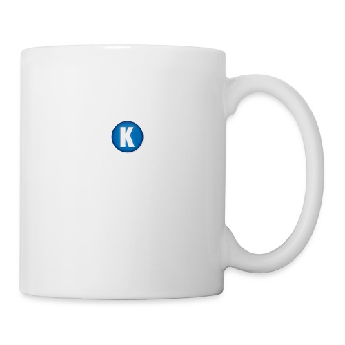 Capa_de_perfil_do_canal - Coffee/Tea Mug