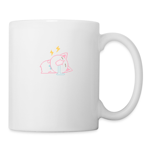 Creedsus LazyCat DZN - Coffee/Tea Mug
