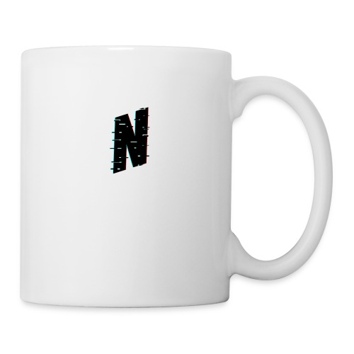 merch logo - Coffee/Tea Mug