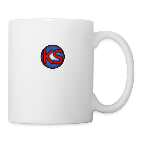 KienSz - Coffee/Tea Mug