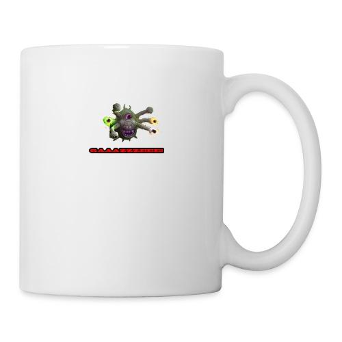 GAAAZZZEEE! - Coffee/Tea Mug