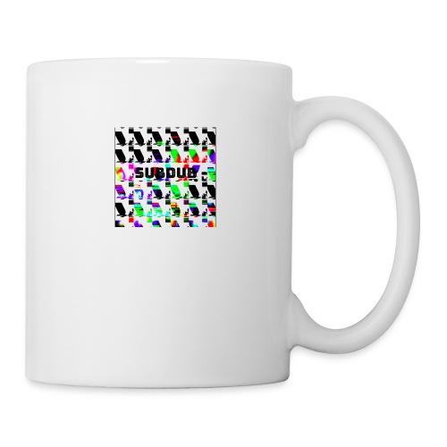 Glitch - Coffee/Tea Mug