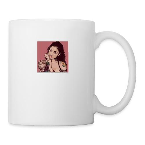 Kehlani vibes - Coffee/Tea Mug
