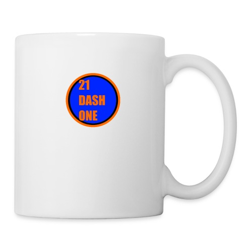 21DASHMERCH - Coffee/Tea Mug