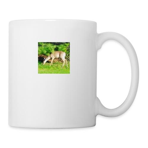 Spring Doe - Coffee/Tea Mug