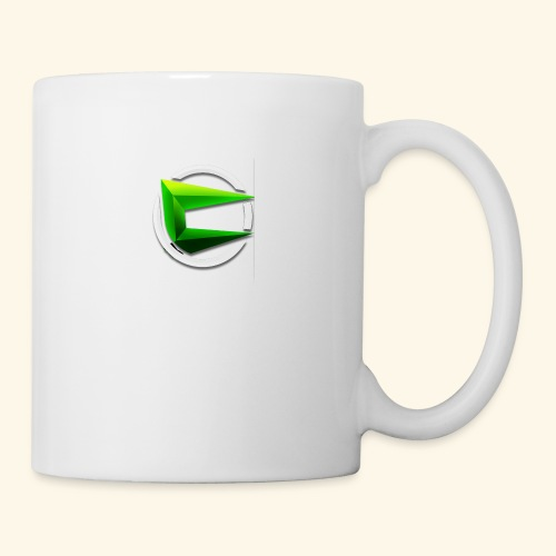 Team CoRe Official Logo - Coffee/Tea Mug
