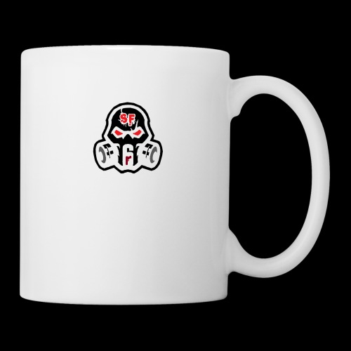 Dark Fighter - Coffee/Tea Mug